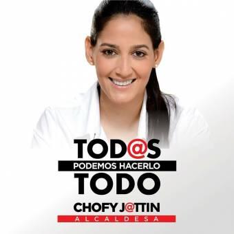 Chofy Jattin