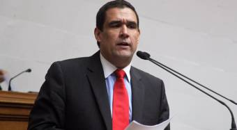 Juan Miguel Matheus (PJ) Diputado a la Asamblea Nacional por el Edo. Carabobo (Abogado)