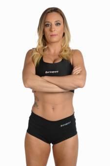 Andrea Camacho