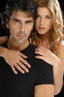 SE DICE AMOR (2005-2006) con Eugenia Tobal