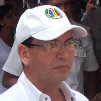 Emilio Mirabal