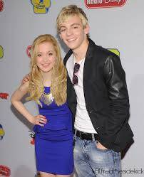 dove cameron y ross lynch
