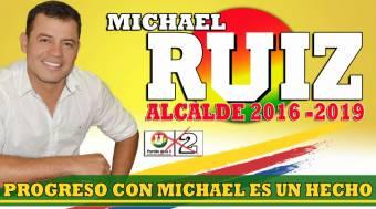 Michael Ruiz Pinzón