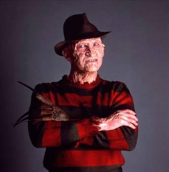 Freddy Krueger Vs The Babadook Vs Jason Voorhees Poll