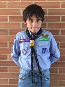 Mateo - Scout