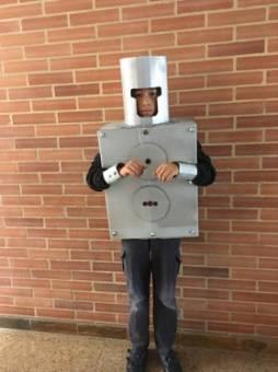 Lukas - Robot