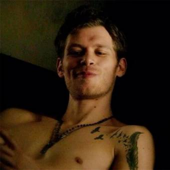 Mejor Mikaelson The Vampire Diaries Poll