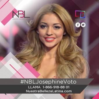 Josephine Ochoa - GUATEMALA
