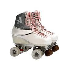 patines de ambar