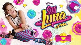 Karol Sevilla(Soy Luna-Luna)
