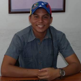 ELVIS ALVARADO (PSUV).