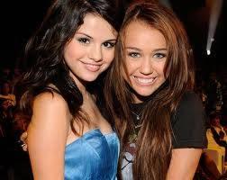 Miiley y Selena