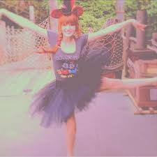 Por buena bailarina