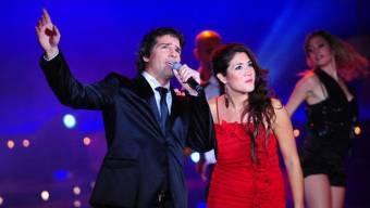 Patricio Gimenez/Priscila Suarez