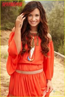 Demi Lovato(:
