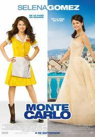 MONTECARLO (PRINCESA POR ACCIDENTE)