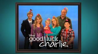 Buena suerte Charlie