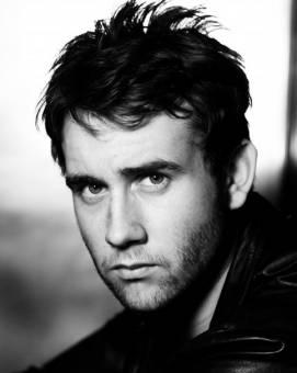 Matthew Lewis - Neville Longbothom