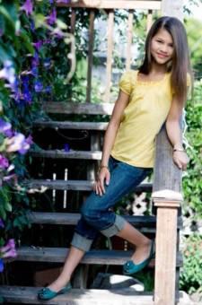 zendaya:porque desde pequeña es hermosa