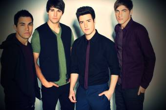 Big Time Rush ♥
