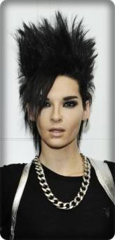 Bill Kaulitz El Sexy ♥