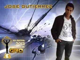 JOSE GUTIERREZ.