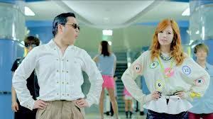 Park Jae-sang OPPA GANGMAN STYLE