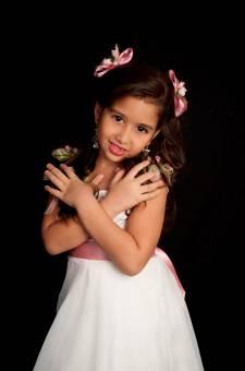 Baby Guarico   Viviana Ramirez