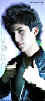Hugo de la Fuente