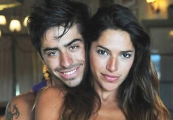 Yana y Augusto