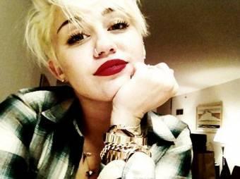 Miley - Smilers