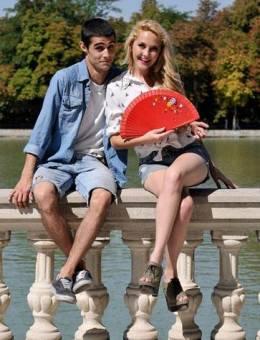 Tomas y Ludmila