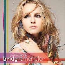 bridgit mendler hello my name is