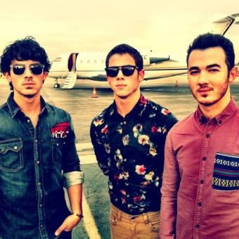 Los Jonas Brothers♥