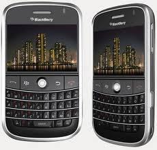 Blackberry..