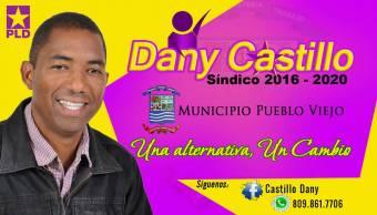 Dany Castillo