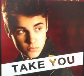 TAKE YOU