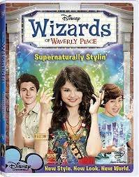 Wizards of weverly place
