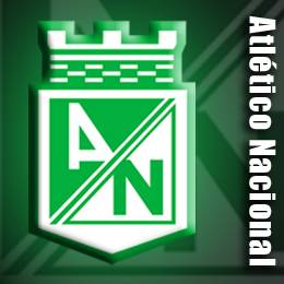 ATLETICO NACIONAL DE MEDELLIN