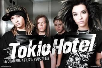 rock-tokio hotel