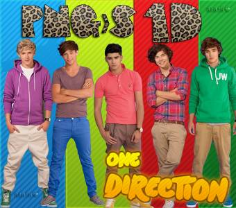 ONE DIRECTION ♥♥♥♥♥♥ X 100 PRE