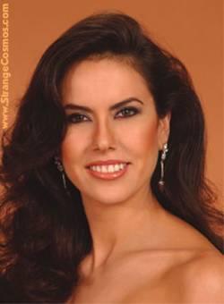 MISS ECUADOR 2002 ISABEL ONTANEDA