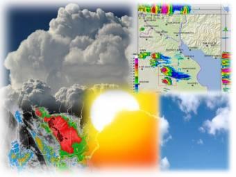 Meteorología de la República Argentina