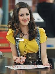 Laura Marano (Ally)