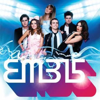 la portada de eme 15
