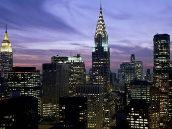 Mi Calle Es Nueva York