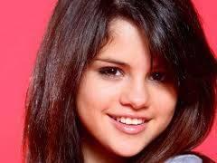 no Selena mejor sonrisa