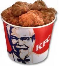 KFC + CHIKI PARK