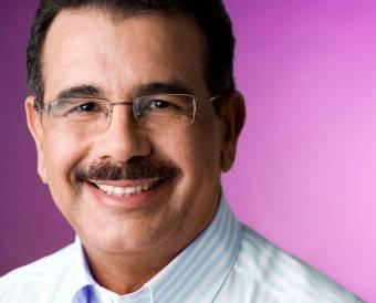 Danilo MedinaI
