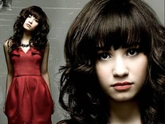 Demi dice que sus fans y ella forman una bonita familia